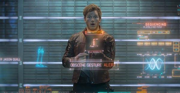 Còn về việc Adam Warlock có trở thành một nhân vật mới trong phần 2 hay  thậm chí là cha của Peter Quill như fan kì vọng hay không?