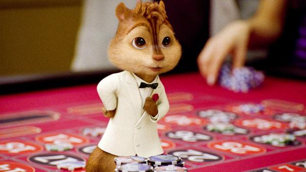 Và sắp tới đây, khán giả sẽ được tái ngộ với 3 chú sóc siêu quậy Alvin,  Simon và Theodore trong phần phim Alvin And The Chipmunks: The Road Chip.