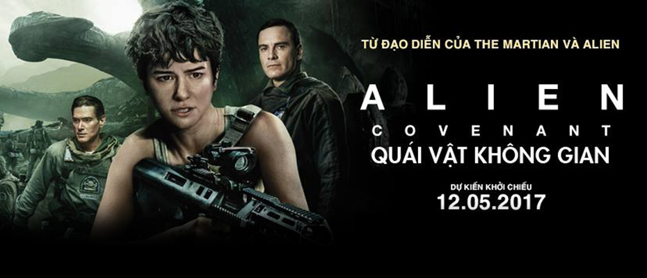 Image result for Alien Covenant phim