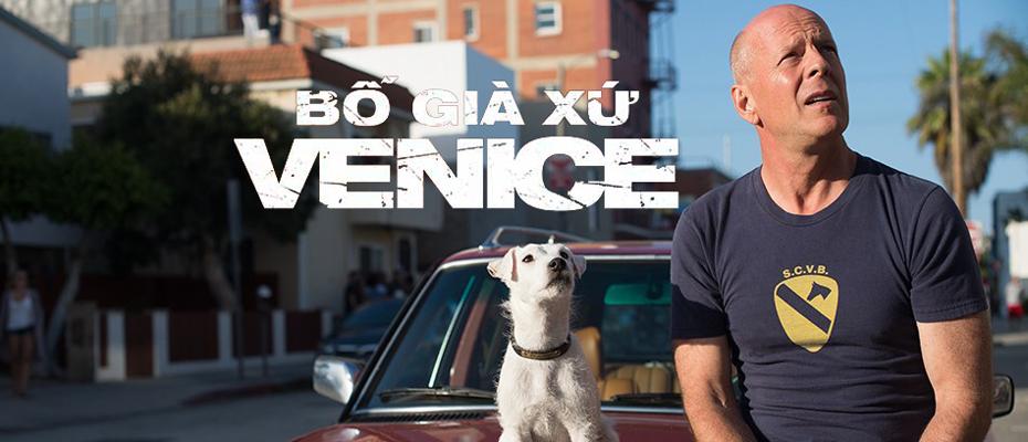 Kết quả hình ảnh cho Bố Già Xứ Venice