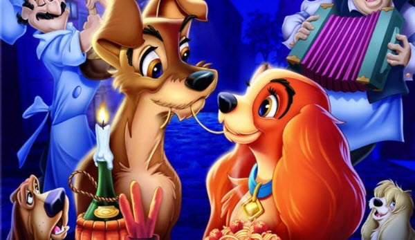 Trở lại tuổi thơ với hoạt hình Disney kinh điển / Điện ảnh 24h