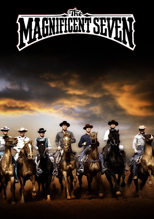 Loading... 23.09.2016. C16Bảy Tay Súng Huyền Thoại - The Magnificent Seven