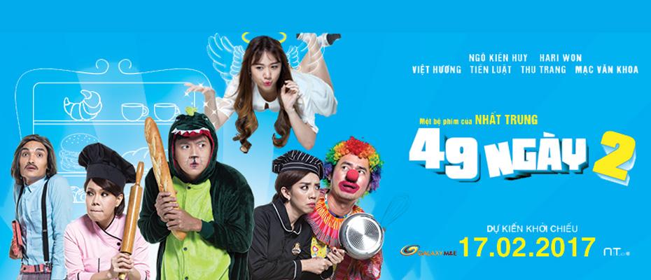 [Phim Việt Nam] 49 Ngày-2 (2017) [HDTV 1080p]