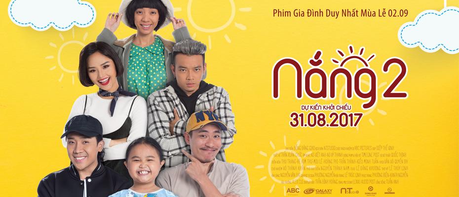 [Phim Việt Nam] Nắng 2 (2017)