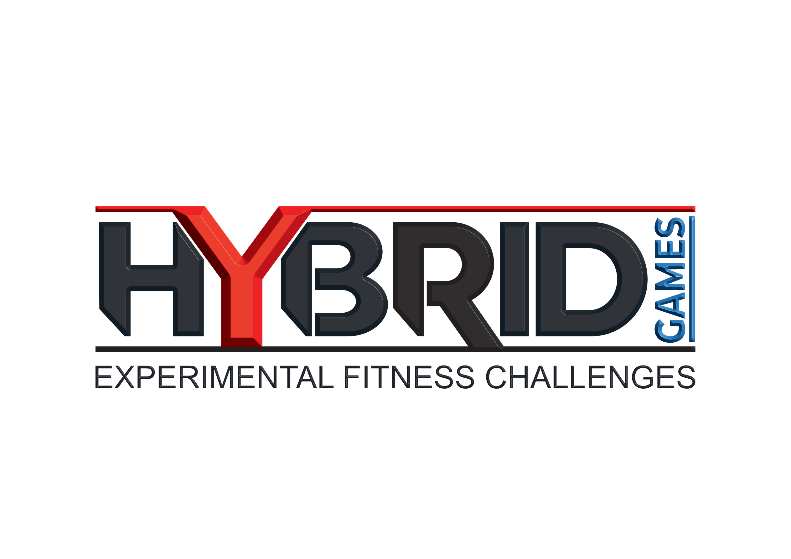 Hybird Games